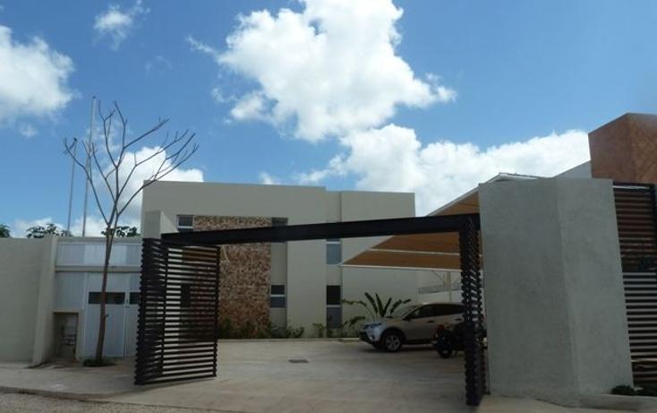 Foto de departamento en venta en  , san ramon norte, mérida, yucatán, 1265067 No. 01
