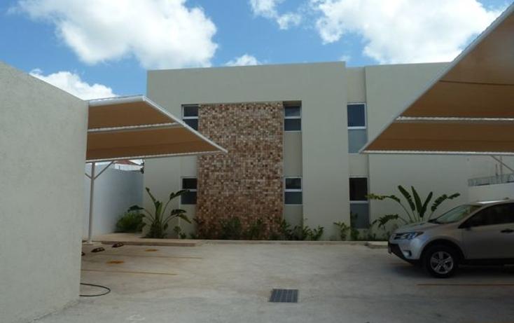 Foto de departamento en venta en  , san ramon norte, mérida, yucatán, 1265067 No. 02