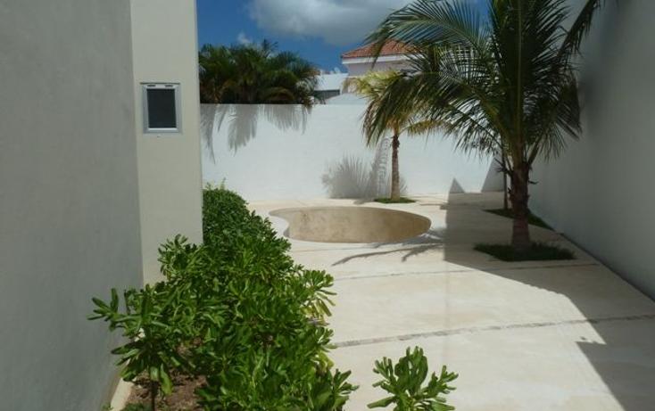 Foto de departamento en venta en  , san ramon norte, mérida, yucatán, 1265067 No. 10