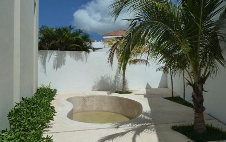 Foto de departamento en venta en  , san ramon norte, mérida, yucatán, 1265067 No. 11