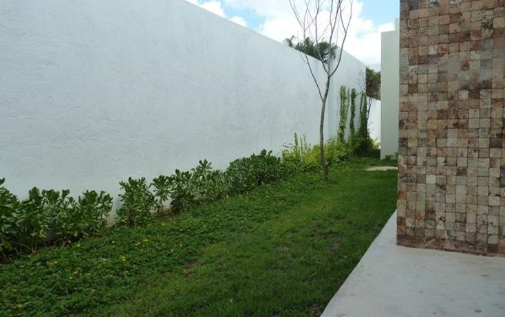 Foto de departamento en venta en  , san ramon norte, mérida, yucatán, 1265067 No. 12