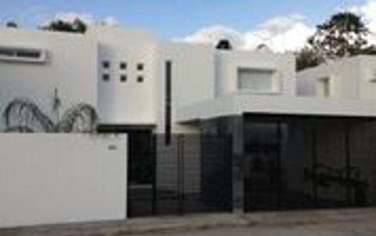 Foto de casa en venta en  , san ramon norte, mérida, yucatán, 1270385 No. 01