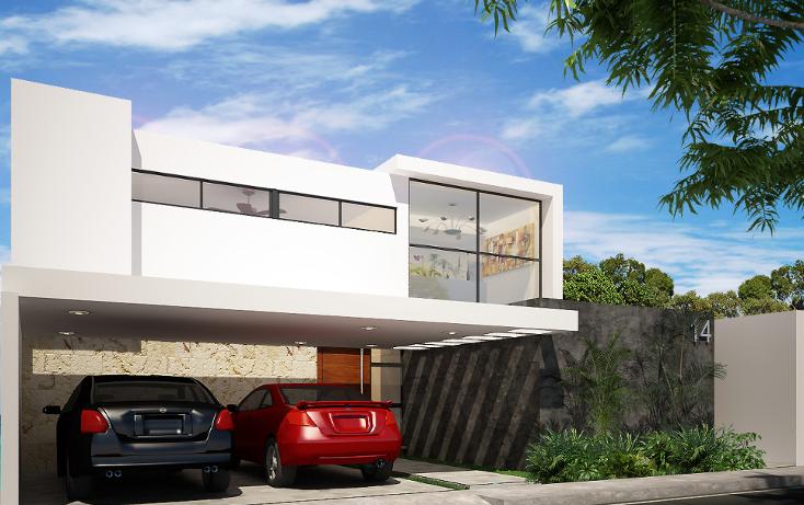 Foto de casa en venta en  , san ramon norte, mérida, yucatán, 1271799 No. 02