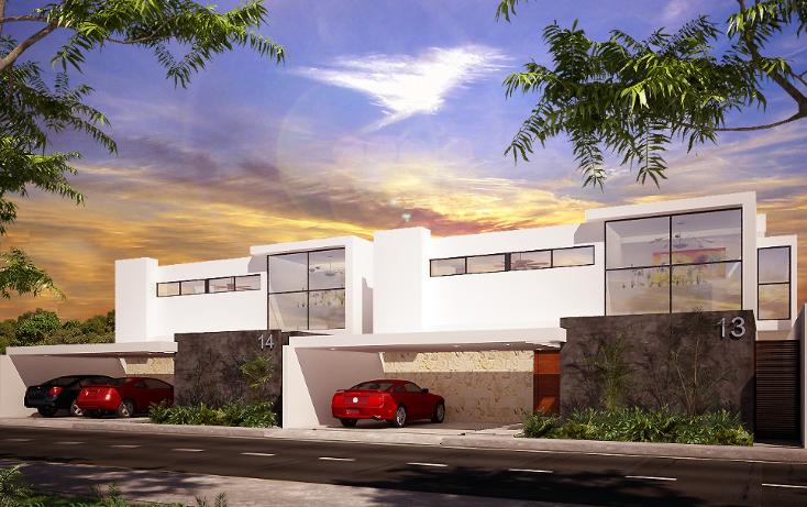 Foto de casa en venta en  , san ramon norte, mérida, yucatán, 1271799 No. 03