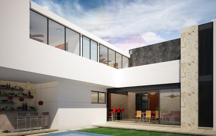 Foto de casa en venta en  , san ramon norte, mérida, yucatán, 1271799 No. 04