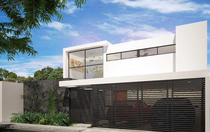 Foto de casa en venta en  , san ramon norte, mérida, yucatán, 1271799 No. 07