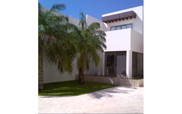 Foto de casa en venta en  , san ramon norte, mérida, yucatán, 1274245 No. 01