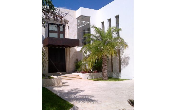 Foto de casa en venta en  , san ramon norte, mérida, yucatán, 1274245 No. 02