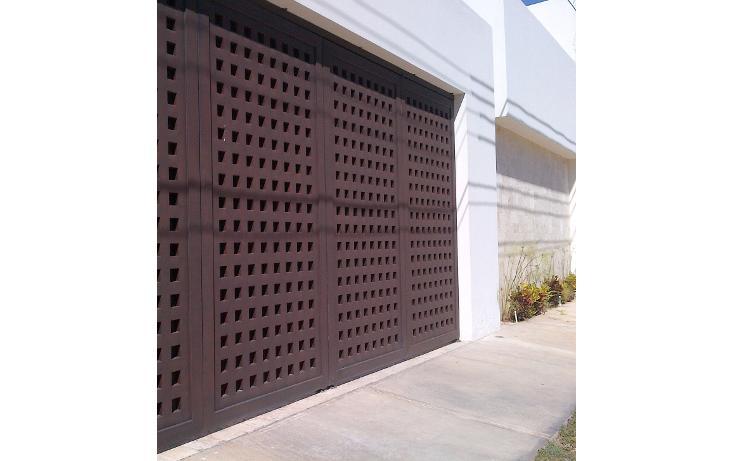 Foto de casa en venta en  , san ramon norte, mérida, yucatán, 1274245 No. 04