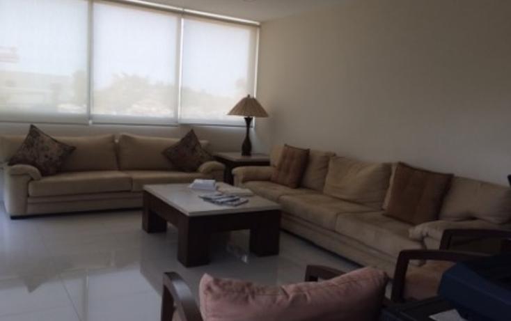 Foto de departamento en renta en  , san ramon norte, mérida, yucatán, 1275841 No. 01