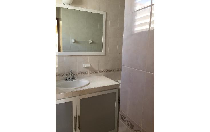 Foto de casa en renta en  , san ramon norte, m?rida, yucat?n, 1276429 No. 09