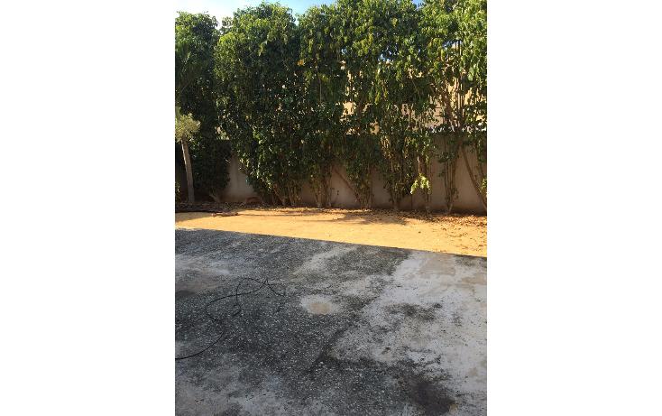 Foto de casa en renta en  , san ramon norte, m?rida, yucat?n, 1276429 No. 10