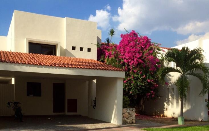 Foto de casa en renta en  , san ramon norte, m?rida, yucat?n, 1276429 No. 11
