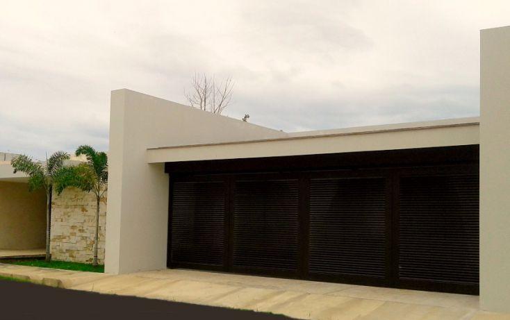 Foto de casa en venta en, san ramon norte, mérida, yucatán, 1277457 no 01