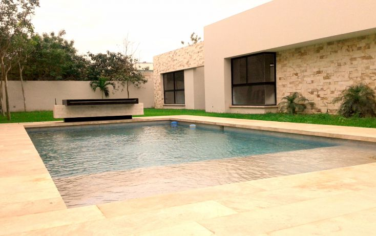 Foto de casa en venta en, san ramon norte, mérida, yucatán, 1277457 no 02