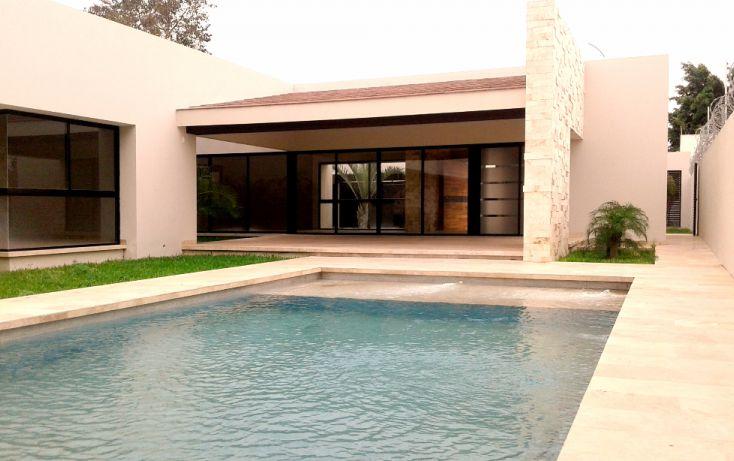 Foto de casa en venta en, san ramon norte, mérida, yucatán, 1277457 no 04