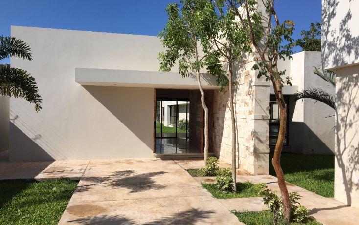 Foto de casa en venta en, san ramon norte, mérida, yucatán, 1277457 no 05
