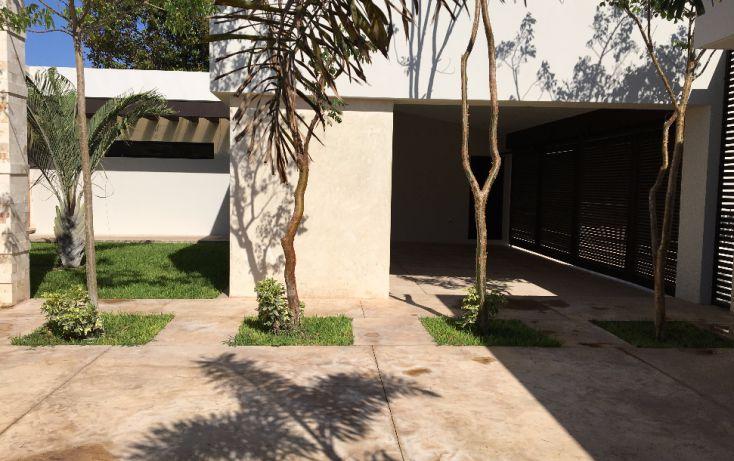 Foto de casa en venta en, san ramon norte, mérida, yucatán, 1277457 no 06