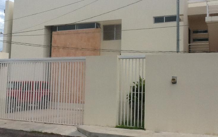 Foto de departamento en renta en  , san ramon norte, mérida, yucatán, 1281733 No. 02