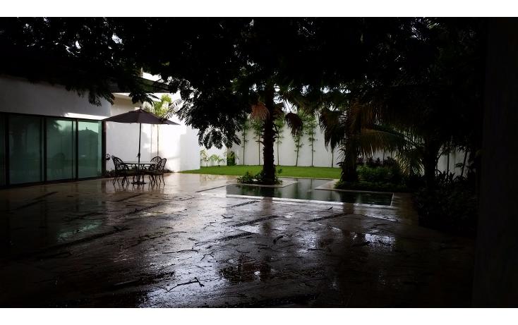 Foto de casa en venta en  , san ramon norte, mérida, yucatán, 1285743 No. 16