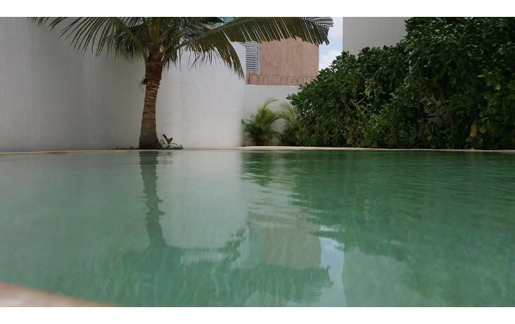 Foto de departamento en venta en  , san ramon norte, mérida, yucatán, 1293951 No. 02