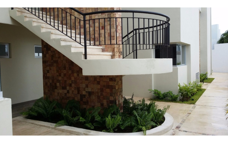 Foto de departamento en venta en  , san ramon norte, mérida, yucatán, 1293951 No. 05