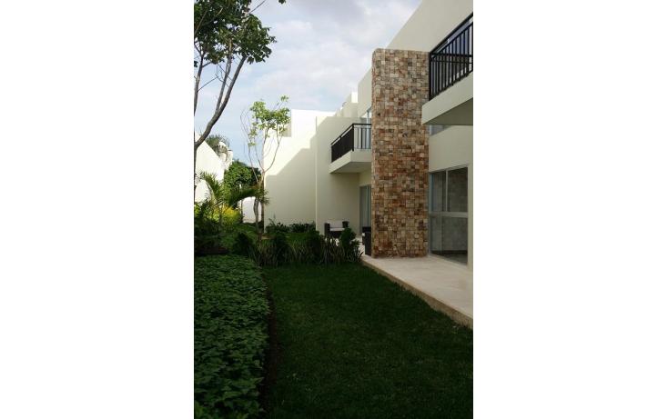 Foto de departamento en venta en  , san ramon norte, mérida, yucatán, 1293951 No. 09