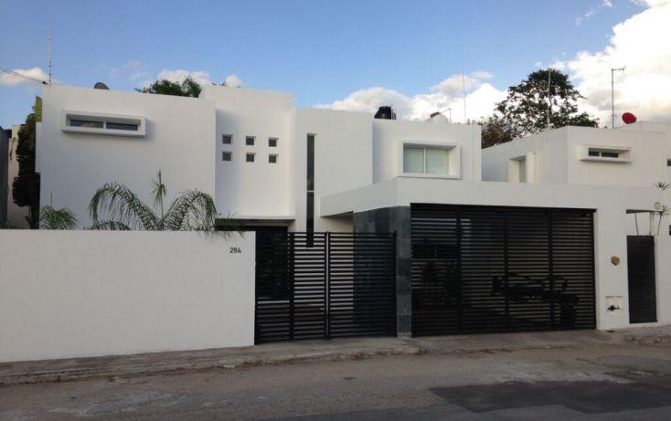 Foto de casa en venta en, san ramon norte, mérida, yucatán, 1294087 no 01