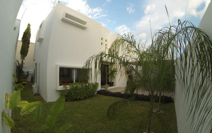 Foto de casa en venta en, san ramon norte, mérida, yucatán, 1294087 no 03
