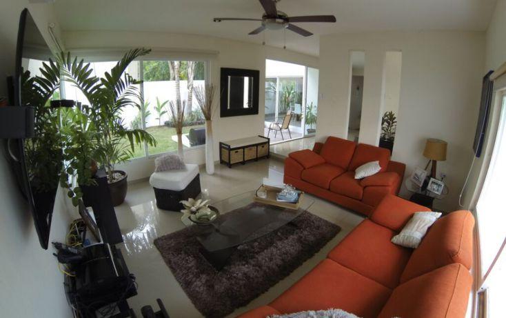 Foto de casa en venta en, san ramon norte, mérida, yucatán, 1294087 no 06