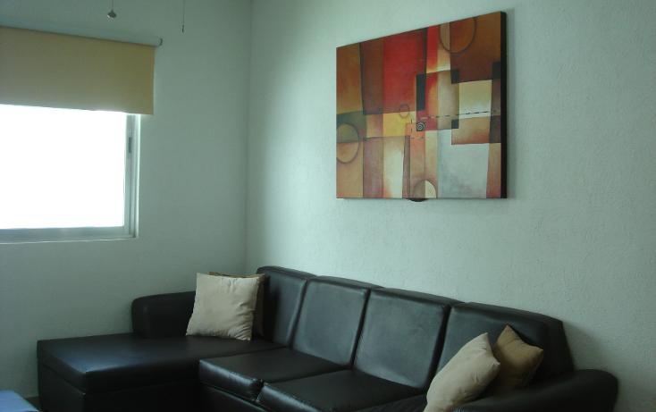 Foto de departamento en renta en  , san ramon norte, mérida, yucatán, 1295131 No. 01