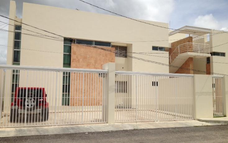Foto de departamento en renta en  , san ramon norte, mérida, yucatán, 1295147 No. 09