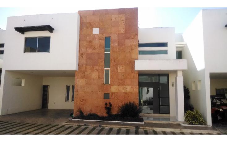Foto de casa en renta en  , san ramon norte, mérida, yucatán, 1300969 No. 01