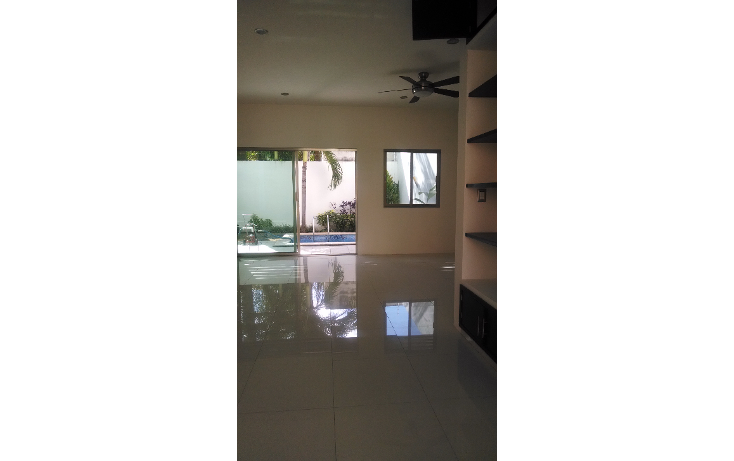 Foto de casa en renta en  , san ramon norte, mérida, yucatán, 1300969 No. 02