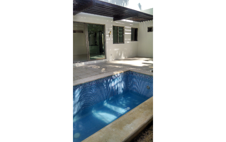 Foto de casa en renta en  , san ramon norte, mérida, yucatán, 1300969 No. 04