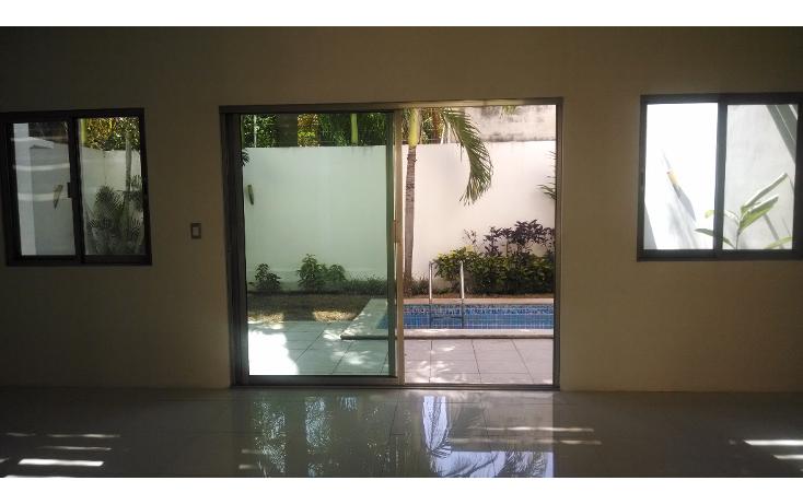 Foto de casa en renta en  , san ramon norte, mérida, yucatán, 1300969 No. 05