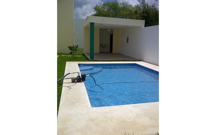 Foto de casa en renta en  , san ramon norte, mérida, yucatán, 1301427 No. 02