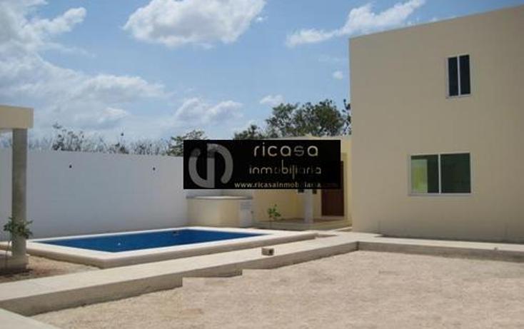 Foto de casa en renta en  , san ramon norte, mérida, yucatán, 1301427 No. 06