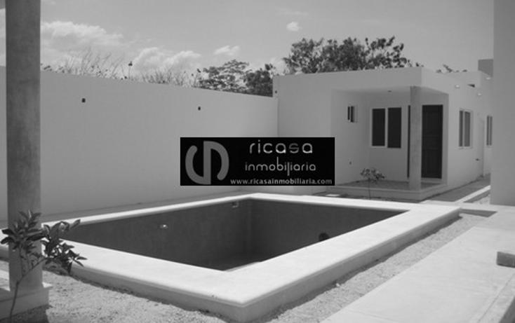 Foto de casa en renta en  , san ramon norte, mérida, yucatán, 1301427 No. 07
