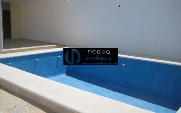 Foto de casa en renta en  , san ramon norte, mérida, yucatán, 1301427 No. 08