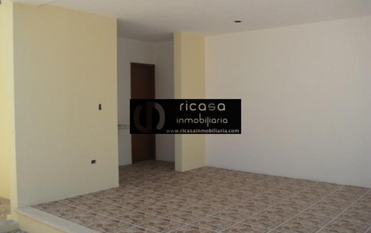 Foto de casa en renta en  , san ramon norte, mérida, yucatán, 1301427 No. 09