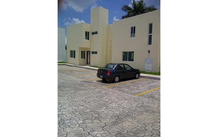 Foto de casa en renta en  , san ramon norte, mérida, yucatán, 1301427 No. 12