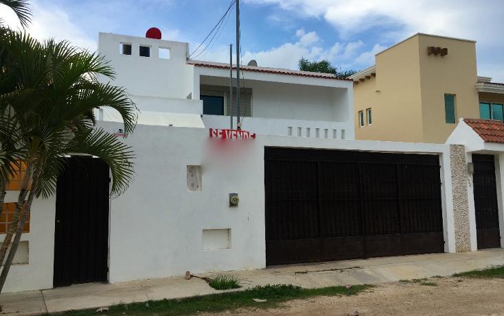 Foto de casa en venta en  , san ramon norte, mérida, yucatán, 1307043 No. 01