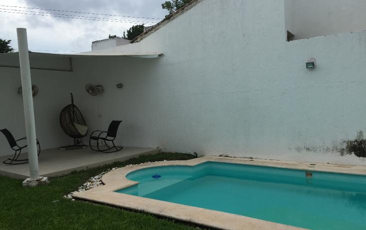 Foto de casa en venta en  , san ramon norte, mérida, yucatán, 1307043 No. 05