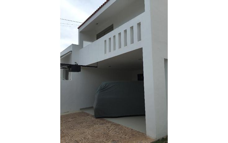 Foto de casa en venta en  , san ramon norte, mérida, yucatán, 1307043 No. 12