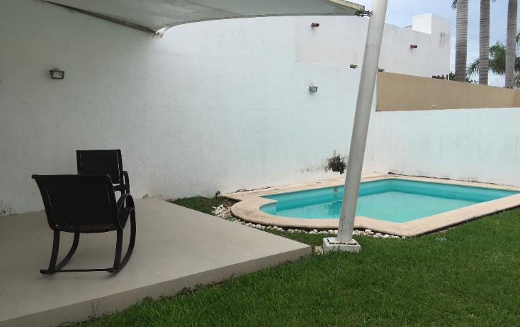 Foto de casa en venta en  , san ramon norte, mérida, yucatán, 1307043 No. 14