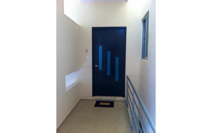 Foto de departamento en renta en  , san ramon norte, mérida, yucatán, 1319821 No. 02