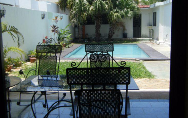 Foto de casa en venta en, san ramon norte, mérida, yucatán, 1334397 no 02