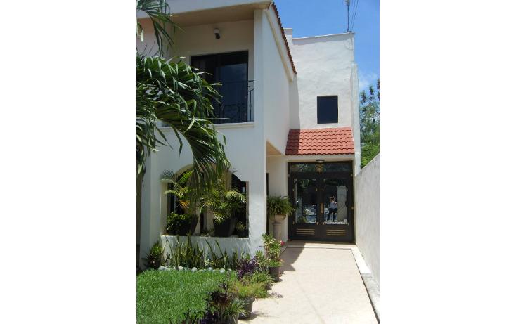 Foto de casa en venta en  , san ramon norte, mérida, yucatán, 1334397 No. 03