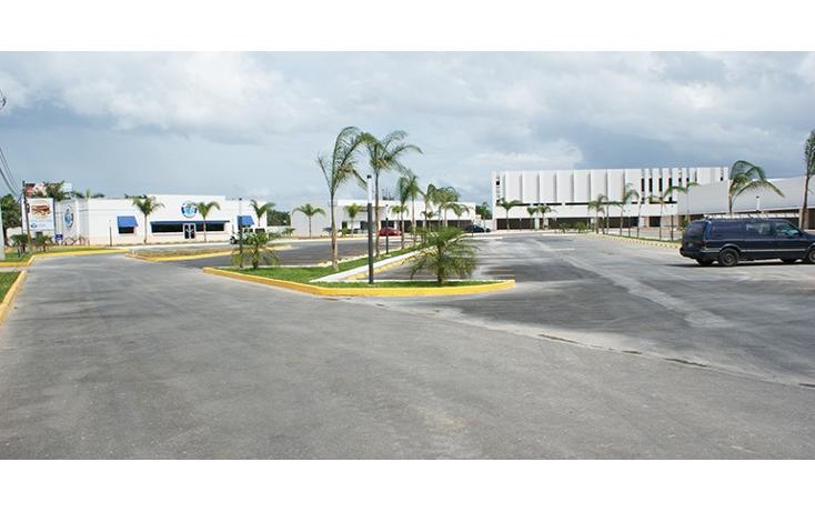 Foto de local en renta en  , san ramon norte, mérida, yucatán, 1365777 No. 02